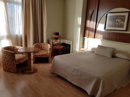 Pasarela Hotel: 20171204_163727_large.jpg