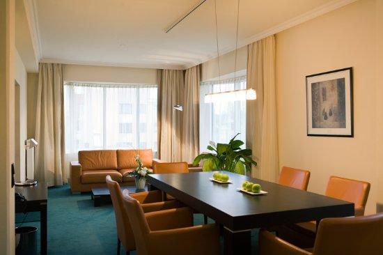 Hotel Leopoldstr Munchen