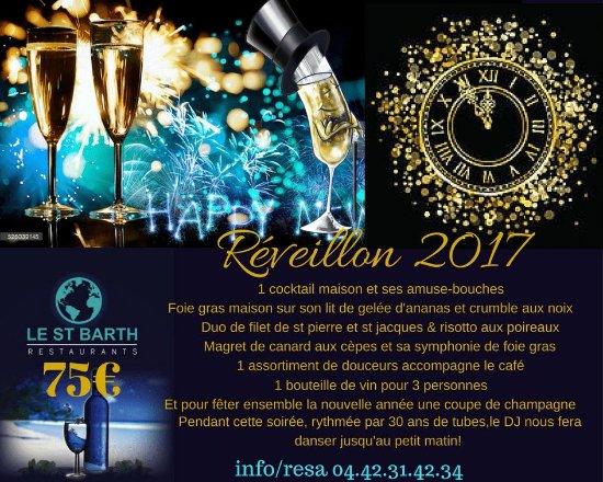 Cabries, Francja: Ambiance année 80 assurée!!! réservation recommandée