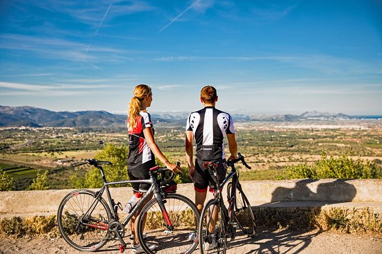 Huerzeler Bicycle Holidays