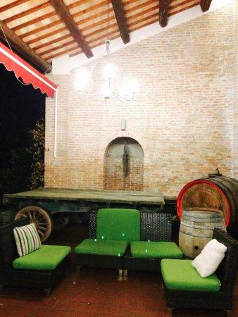 Bagnacavallo, Ιταλία: 3
