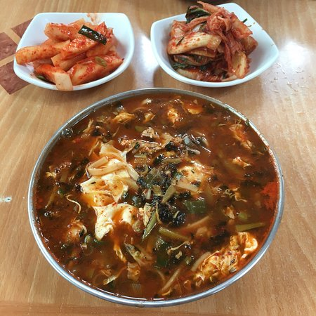 Things To Do in Sudeok Gol Mirak, Restaurants in Sudeok Gol Mirak