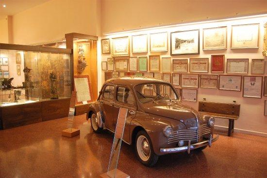 Pacs del Penedes, Hiszpania: Museo 4