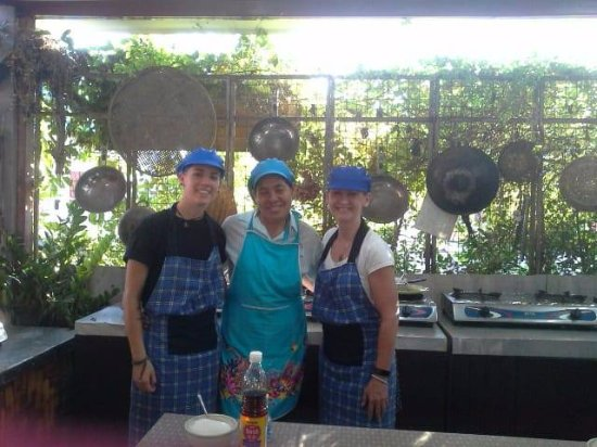 Rawai, Thailand: Authentic and Organic Thai cooking school