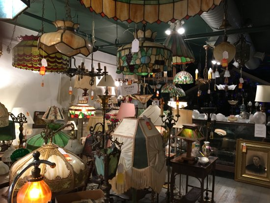 Syracuse Antiques Exchange