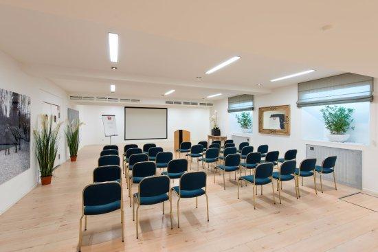 Leonardo Royal Hotel Mannheim: Meeting Room
