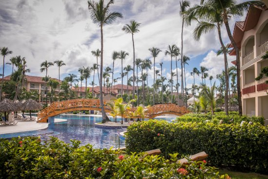 Majestic Colonial Punta Cana: Pool - Family Section