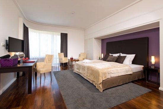 Leonardo Royal Hotel Mannheim: Women-friendly Room