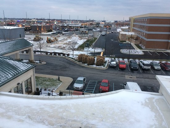 Hilton Garden Inn Indianapolis South/Greenwood Picture Pictures Gallery