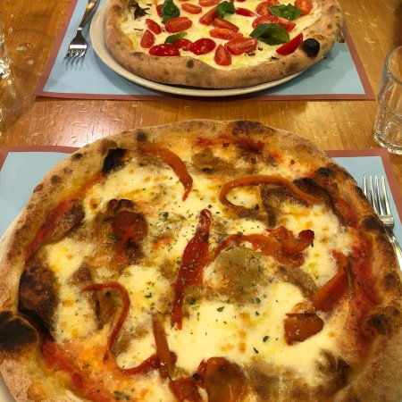 Il tocco acireale restaurant reviews phone number for Pizzeria il tocco