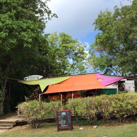 La Trinite, Martinique: Ti Carbet