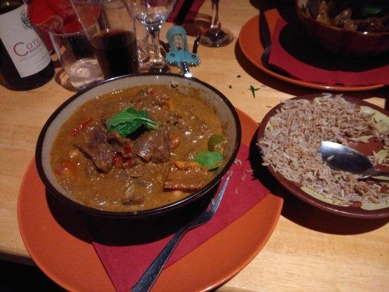 Drogheda, Irland: Kharouf mansaff