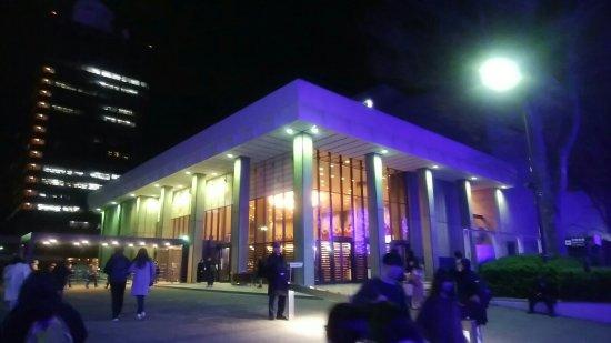 日本放送协会音乐厅