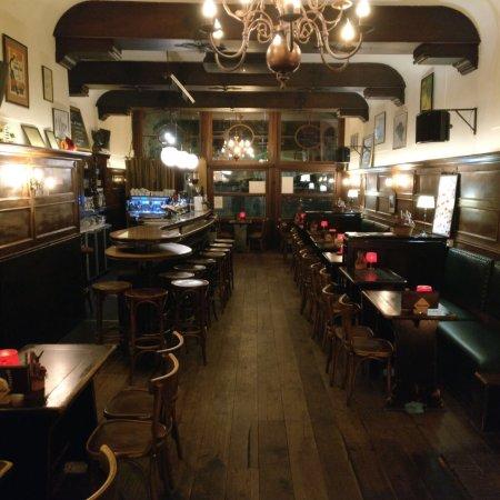 Turnhout, Bélgica: Café Sint Pieter