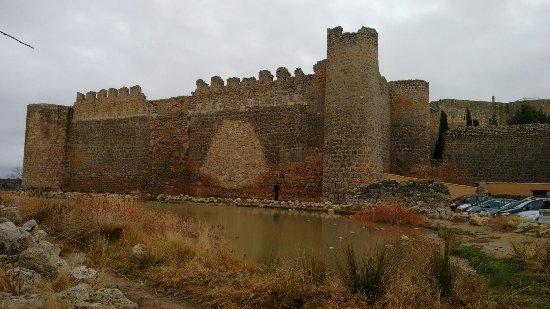 Castillo de Uruena