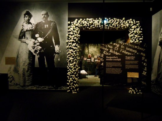 tentoonstelling Mata Hari in Leeuwarden