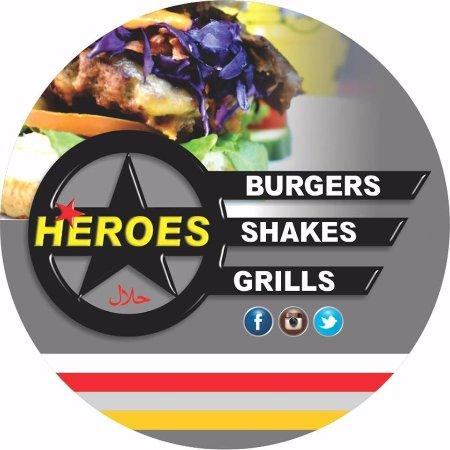 KwaZulu-Natal, แอฟริกาใต้: Heroes Foods
