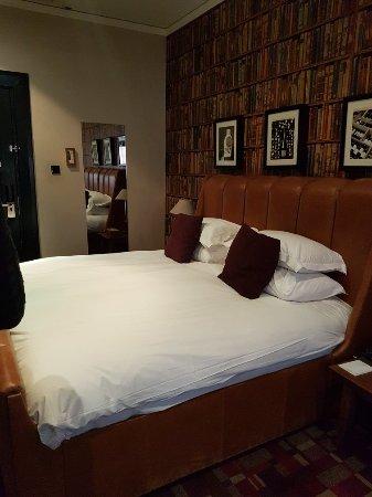 ホテル ドゥ ビン & ビストロ バーミンガム Image