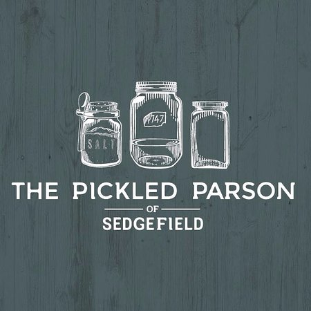 Sedgefield, UK: The Pickled Parson