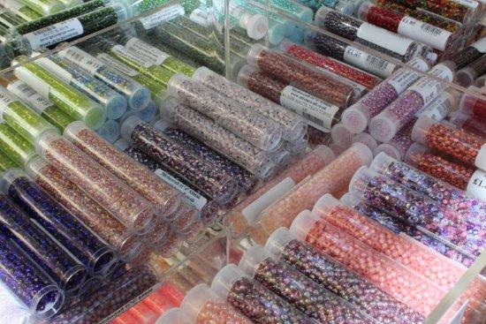 Stitchncraft Beads