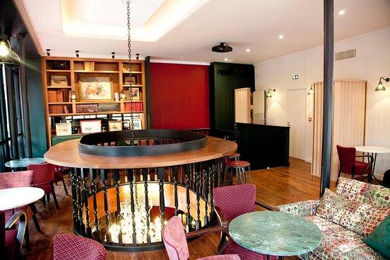Le Royalty, Biarritz - Place Clemenceau - Restaurant ...