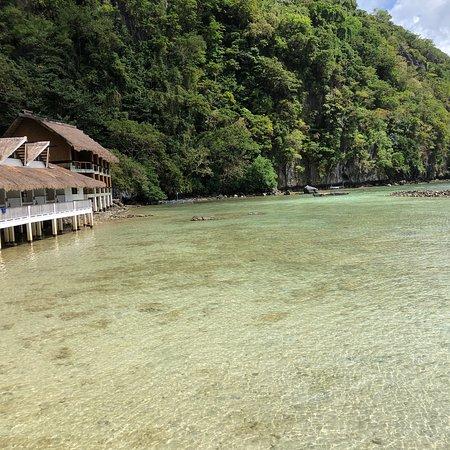 El Nido Resorts Miniloc Island: El Nido resorts, Miniloc Island