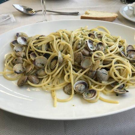 Ristorante Rimini Key: Ottimi spaghetti 🍝