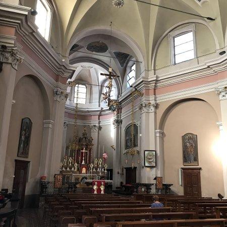 Chiesa dei SS. Nazario e Celso
