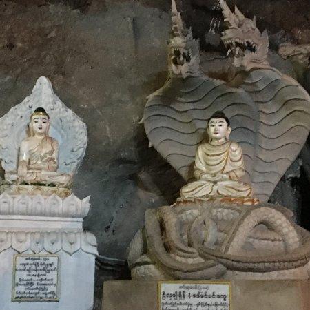 Pindaya, Myanmar: photo3.jpg