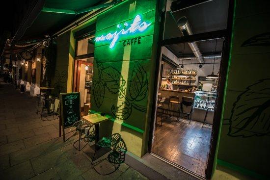 Mojito Caffe
