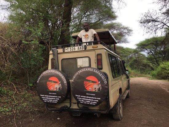 Rokini Tanzania Safaris