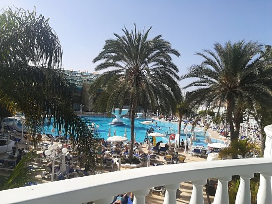 Mediterranean Palace Hotel Foto