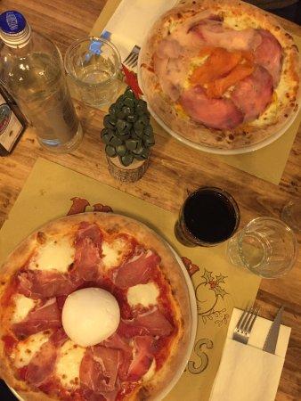 photo0 - picture of casa mia pizzeria italiana, albizzate