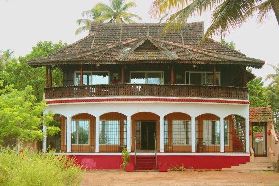 Cherai Ayurvedic Bhavan Spa