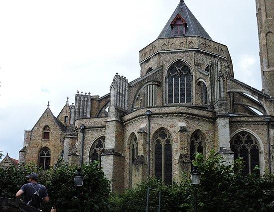 Excursión de un día a Brujas y Gante desde Bruselas con guía que...