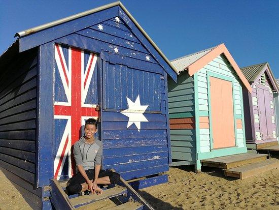 Brighton, Australia: mmexport1512904685895_large.jpg