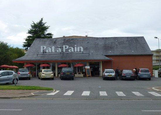 image Patàpain sur Nevers
