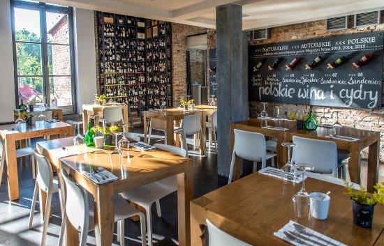 Restauracja Spot Picture Of Spot Poznan Tripadvisor