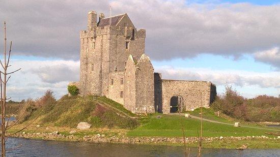 Dungaire Castle: Dunguaire Castle
