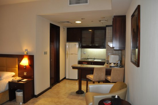 Vision Hotel Apartments Photo