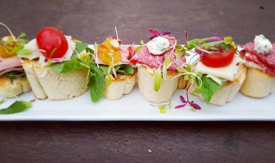 Benoni, جنوب أفريقيا: Asiago Modern Italian Eatery