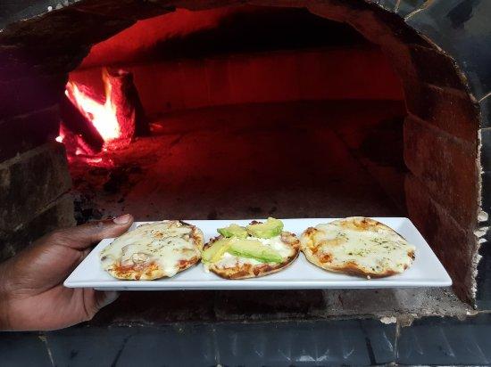 Benoni, África do Sul: Asiago Modern Italian Eatery
