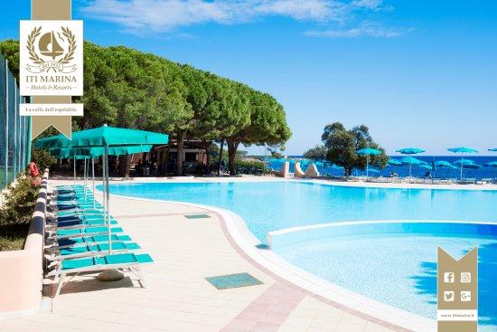 Club Hotel Marina Seada Beach