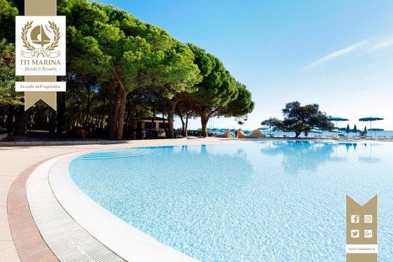 Club Hotel Marina Seada Beach Sardinien