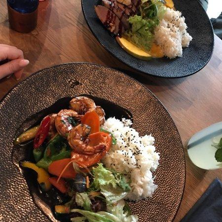 Lahr, Deutschland: Taumi Restaurant - Asia Fusion
