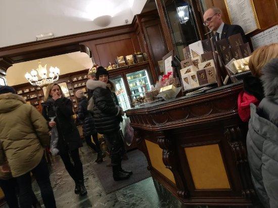 Caffe Rivoire: IMG_20171208_171707_large.jpg