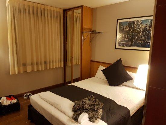 Font D'Argent Hotel Resmi