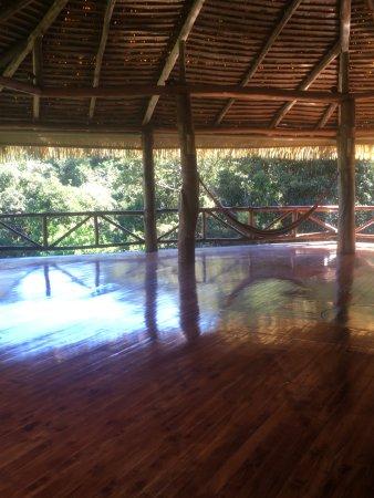 San Pablo, Κόστα Ρίκα: Yoga studio