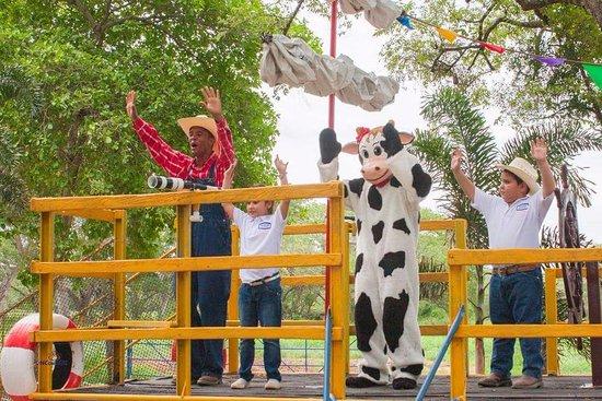 Nata, Panama: y mucho más. ¡Reserva tu Visita a Eco Parque Don Arcelio!