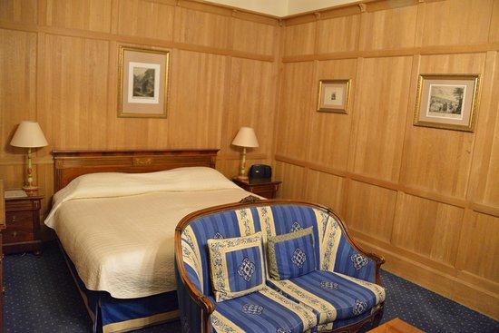Wien Konig Von Ungarn Hotel